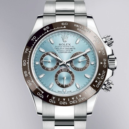 Rolex Oyster Perpetual Cosmograph Daytona - Kee Hing Hung
