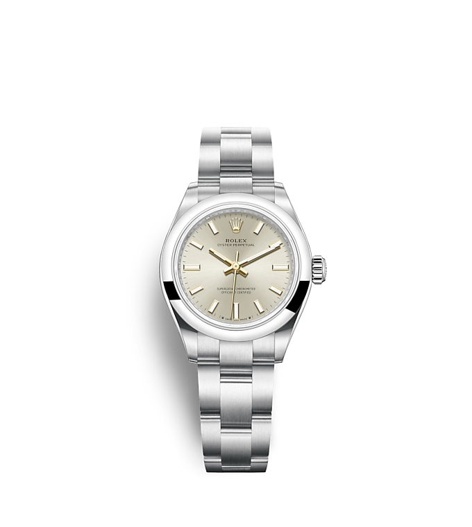 Oyster Perpetual 28