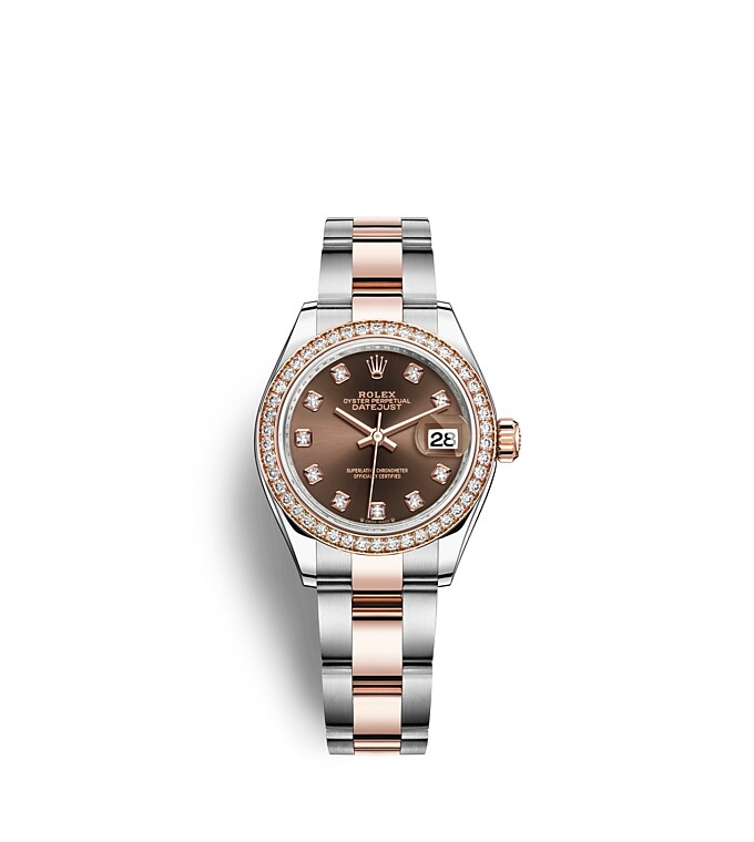 Lady-Datejust